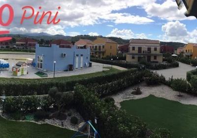 Villaggio Turistico Appartamento 100 Pini